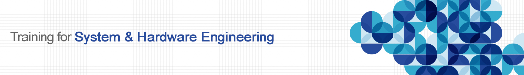 Training for System & Hardware Engineering